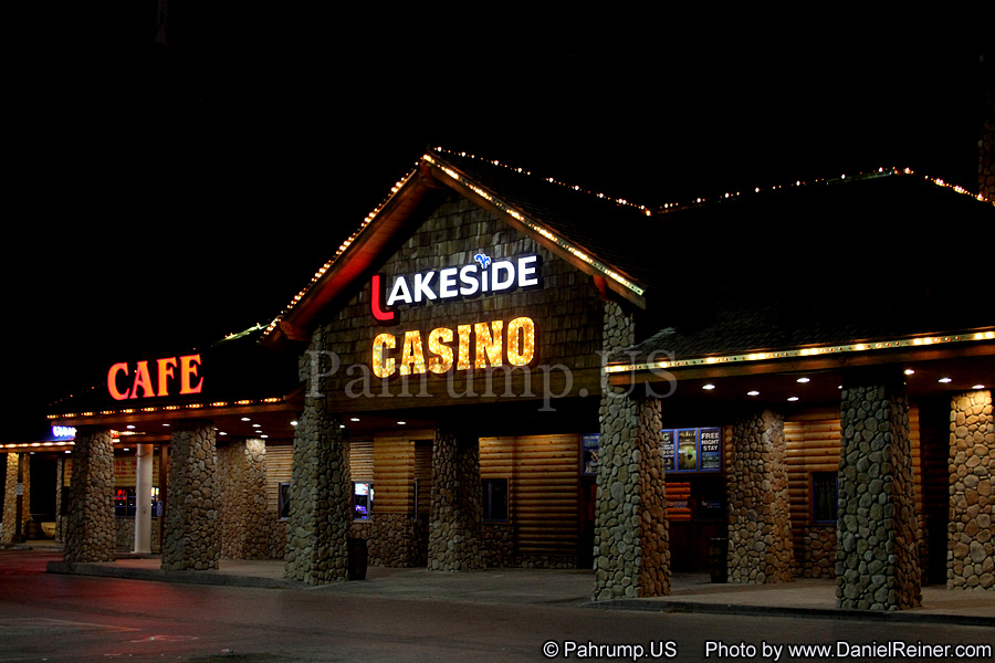 lake side casino