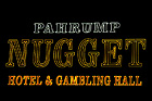 Pahrump Nugget Neon Sign